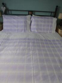 Duvet Bed Set - King Size