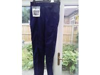 Ladies work trousers by simon jersey .Size 16.New with tags.