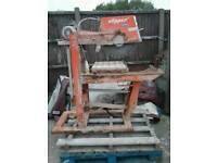 Block saw