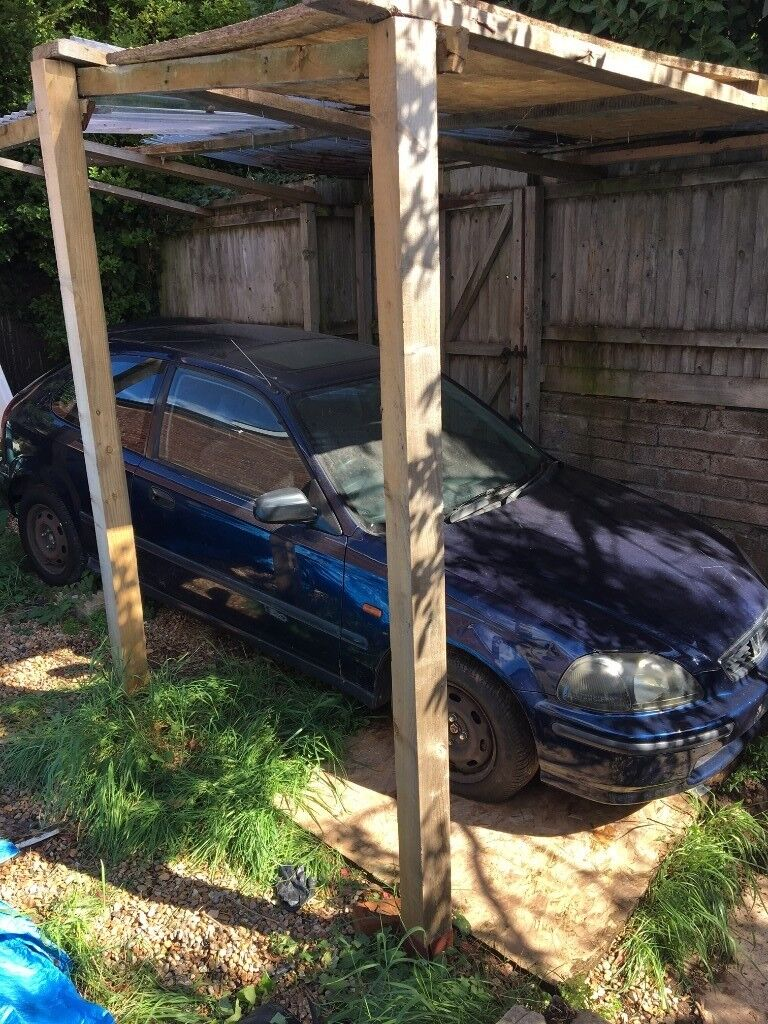 H22a Ek Honda Civic Project Almost Finished In Newport Gumtree Engine Wiring Harness