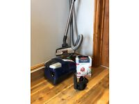 Miele compact C2 powerline cylinder vacuum cleaner