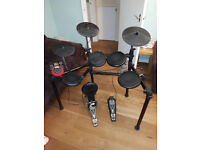 Session Pro DD512 Digital Drum Kit