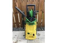 Karcher K4 Premium Ecologic pressure washer jet hose