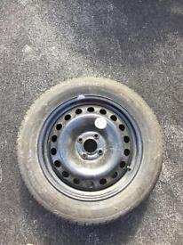 204/55/16 continental tyre
