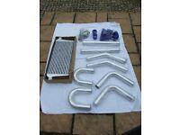 VW Transporter T4 T5 TDI Performance Intercooler Upgrade Kit, Brand New, for sale