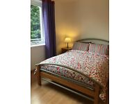 2 bedroom flat Duddingston Park South near Fort Kinnaird £600 PCM plus bills & council tax