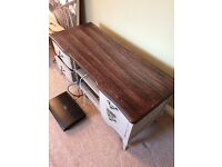 TV cabinet with drawers Melody Maison