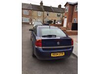 vauxhal vectra FOR SALE
