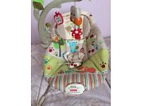 Fisher price forest friend bouncer