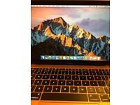 "New Macbook Rose Gold 12"""