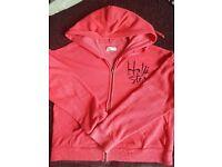 Ladies hollister hoody