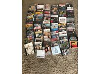 A excellent variety of Music Soul, Rock, Contemporary, dance about 140 cds Sold