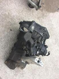 1.9 Vw 6 speed gearbox