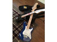 Elevation Junior Electric Guitars & Amp