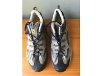 Merrell hiking shoes, size UK 14