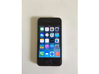 APPLE IPHONE 4 16GB EE/ORANGE/T-MOBILE/VIRGIN WITH RECEIPT AND WARRANTY