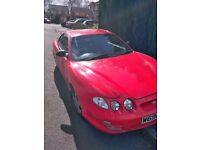 Hyundai coupe £200 nothing less - see description