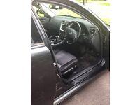 Lexus IS 220d, Luxury Driving, Top Spec