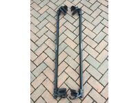 Roof bars for Renault Scenic