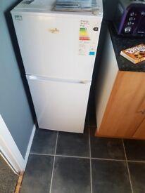 Fridgr freezer