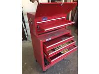 TOOL STORAGE BOX / TOOL CABINET / Mechanic