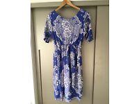 Maternity dress ASOS size 12