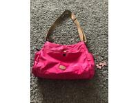 Radley baby changing bag