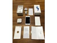 Apple IPhone 6s, 16GB, EE, silver