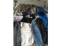 Boys 9 - 10 clothes