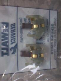 De-Walt replacement brush sets