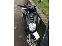 SYM SYMPLY 50cc (read description)