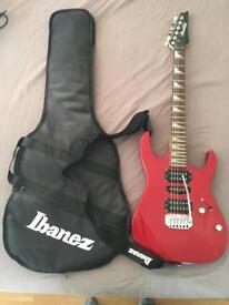 IBANEZ GIO rocking electric guitar GRX70DXJU