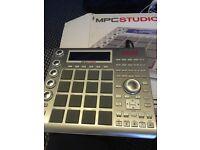 Akai Mpc studio £120 very rare to buy