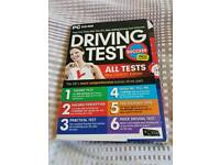Pc driving test all in one