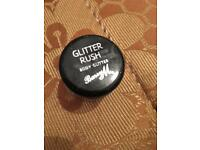 Barry M body glitter