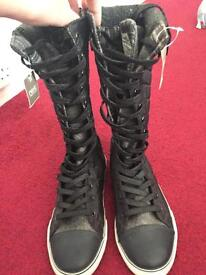 Girls / ladies next boots