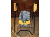 Fabulous Graco Musical Swing Suitable from Birth to 11kg in Excellent Condition with User Manual