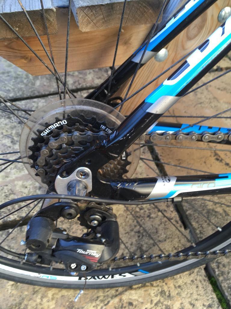 Bicycle Racer Junior Dawes Giro 300