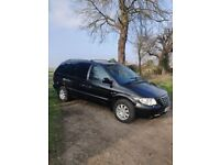 Chrysler Grand Voyager Ltd XS Auto 2.8 CRD - ONLY 36,765 miles