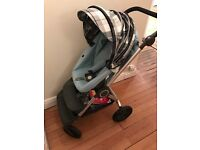 Stokke Scoot 2 used once