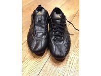 Size 10 Adidas Adipure IV Football Boots
