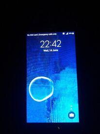 Samsung A5 2015 phone