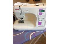 JANOME SL30X Sewing Machine