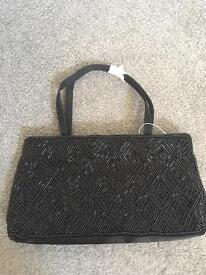 Black ladies bag