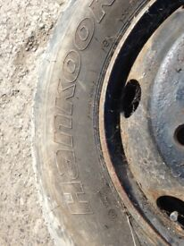 horse lorry ford cargo lorry tyres