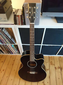 Tanglewood Electro-Acoustic Guitar