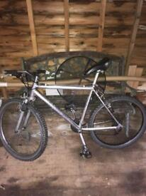 SARACEN TRECKER SPARES OR REPAIR
