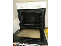 Oven- electric single