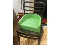 Prince Lionheart Child's booster seat for dining chair -