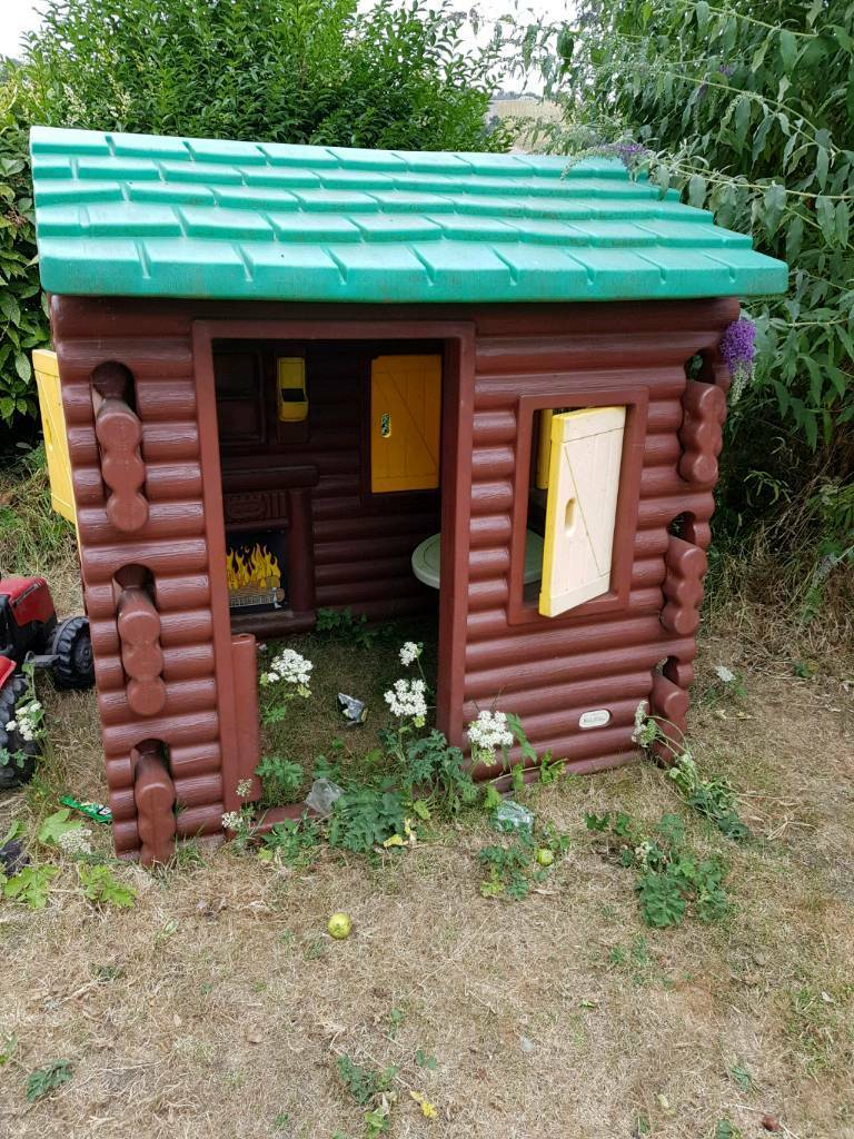 Kids Playhouse In Killamarsh South Yorkshire Gumtree